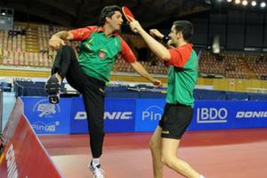 Afonso Vilela Table Tennis Olympic Coach Media newsAfonso Vilela Media news4