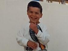 afonso age 5